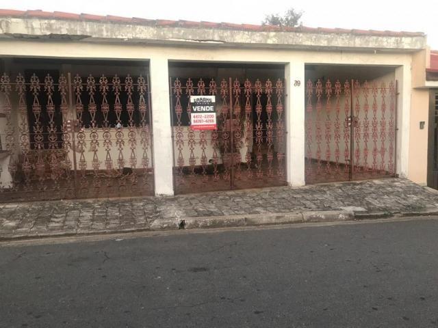 Casa com 3 dormitórios 178 m² - mauá - são caetano do sul/sp - Foto 2
