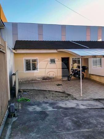Casa de condomínio à venda com 3 dormitórios em Campo pequeno, Colombo cod:153356 - Foto 14