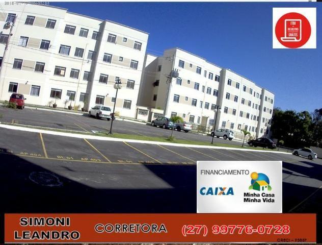SCL - Apartamento 2qrts + itbi e registro grátis, em Balneário de Carapebus [O83] - Foto 2