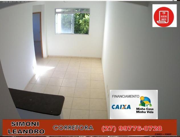 SCL - Apartamento 2qrts + itbi e registro grátis, em Balneário de Carapebus [O83] - Foto 8
