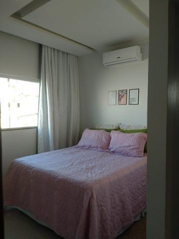 Linda Casa Ponte Alta Norte - Rua Posto Rodobelo - Foto 16