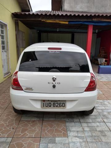 Renault Clio Authentique Hi Flex 10 16v 5p 2014 645133384 Olx