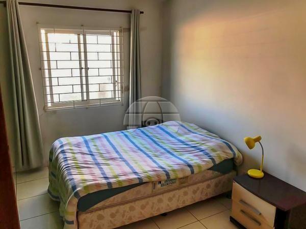 Casa de condomínio à venda com 3 dormitórios em Campo pequeno, Colombo cod:153356 - Foto 8