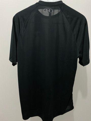 Camiseta Under Armour Original - Foto 2