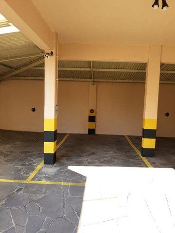 Jk Box e mob. São Leopoldo centro com box coberto - Foto 2