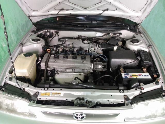 Toyota Corolla le 1.8 completo - Foto 14