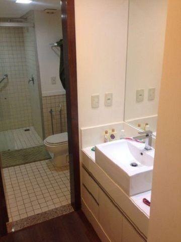 Apto no Condomínio Inter Atlântico Residence, Mobiliado, Venda ou Locação - Foto 9
