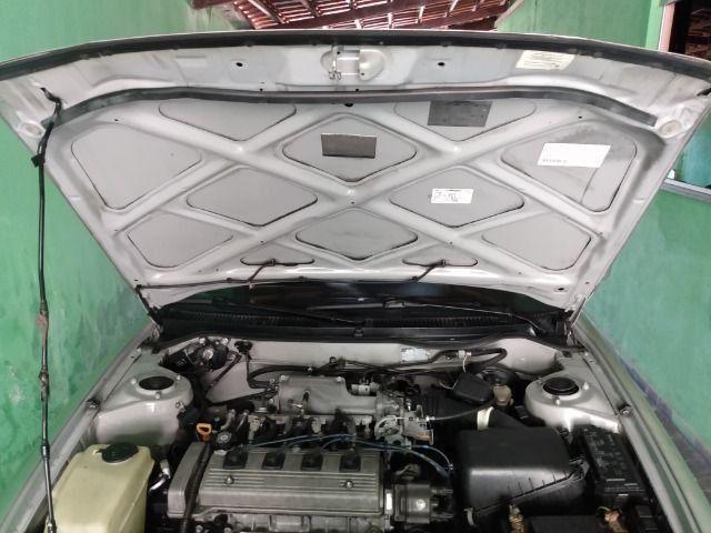 Toyota Corolla le 1.8 completo - Foto 13