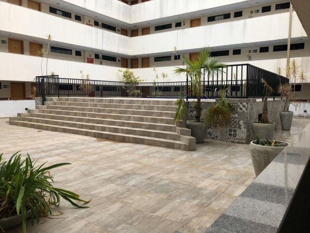 Kitnet Edifício Monumental - Foto 2