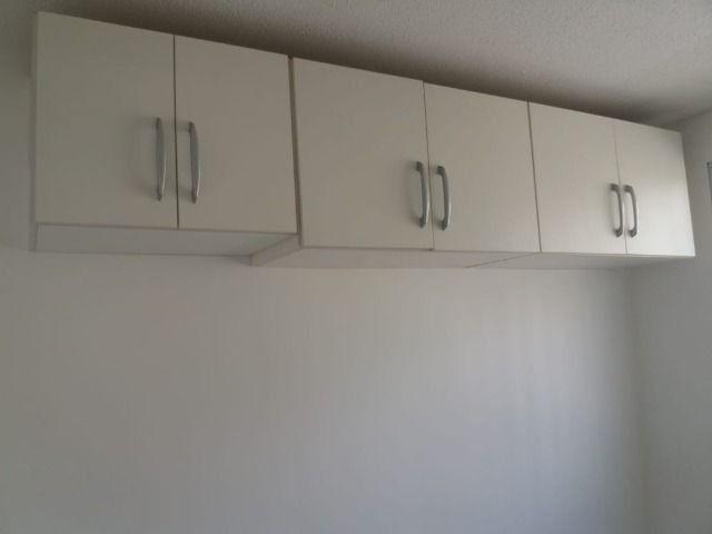 Vargem Pequena, alugo apartamento 3 quartos térreo Condomínio Reserva da Praia - Foto 13