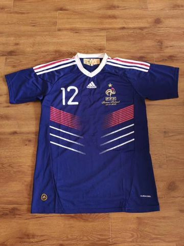 Camisas França Retrô Diversas Copas, Euro, jogadores históricos
