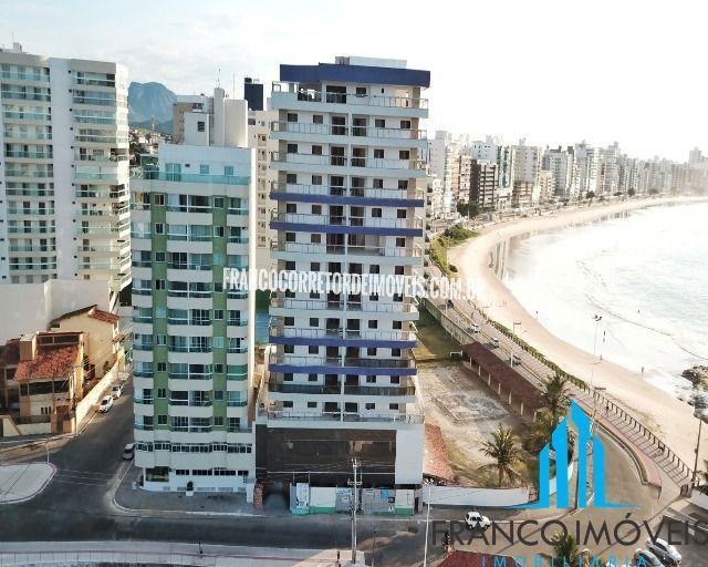 03 quartos com uma Vista Sensacional para o Mar na Prainha de Muquiçaba - Foto 2