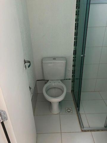 Apto dois quartos 1 suite -Lazer Completo Entrada 10 mil - Foto 5