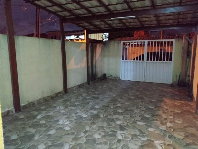 Ótima casa aceitando financiamento e FGTS - Foto 4