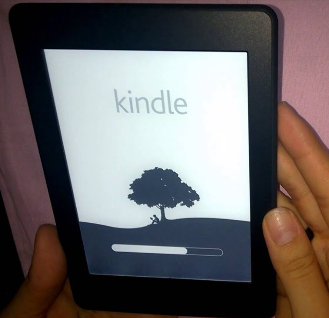 Kindle Paperwhite - Foto 2