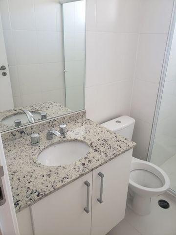 RG Personal Apartamento 3 Quartos semi mobilado no Recreio dos Bandeirantes - Foto 9