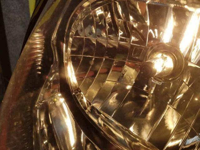 LED modelo H4 Super Brilho para o seu Farol - Novo modelo com Reator Externo - 1 PÇ - Foto 20