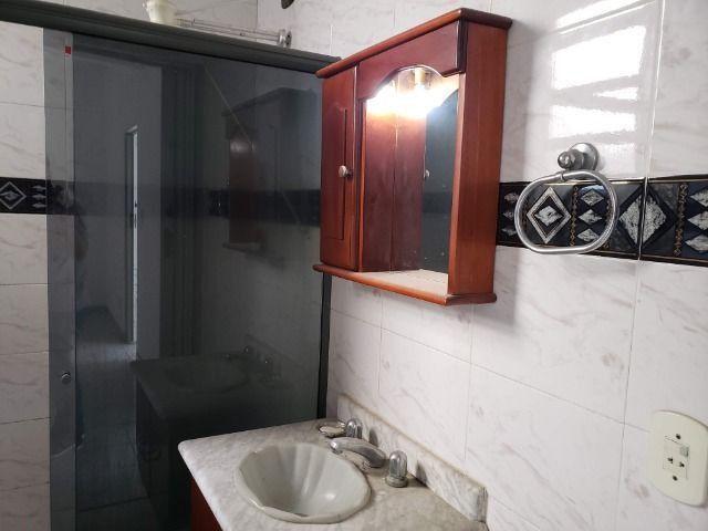 Apartamento 2 Quartos Elevador e Porteiro 24h Cascadura - Foto 12