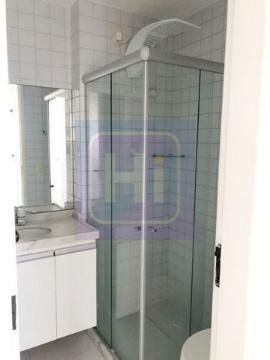 JR Locação de apartamento em Boa Viagem. Taxas inclusas. Al400 - Foto 14