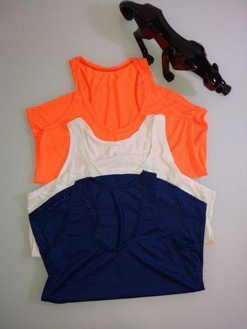 Camisetas de Suplex para esportes