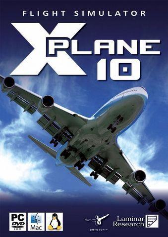 Flight Simulator X-plane 10 Original - Frete Grátis