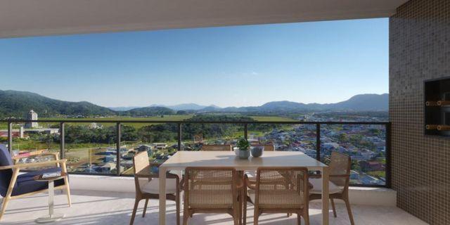 Apartamento com 02 Suítes - Porto belo - Aceito imóvel - Saldo 120 x - Foto 3
