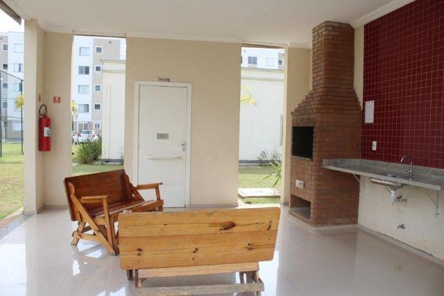 Apartamento com 48 m², 2 quartos no Spazio Mirassol, Mogilar - Mogi das Cruzes - Foto 14