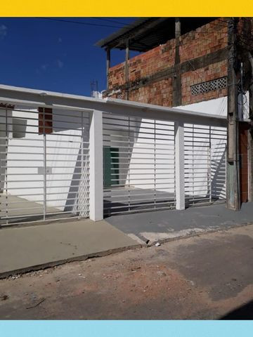 Px Inpa Casa Nova 3qts Pronta Pra Morar Em Jardim Petrópolis bcqbl khygm - Foto 4