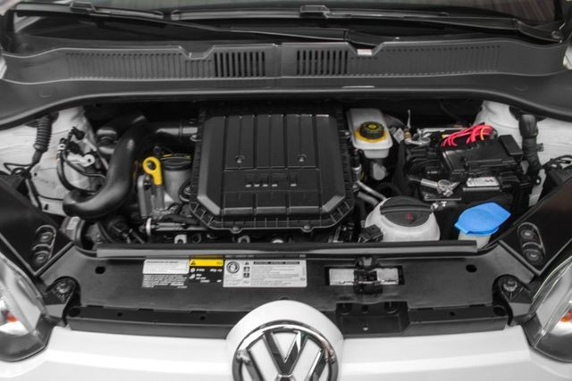 VW UP! Cross Automático 2015 - Foto 13