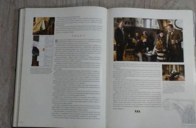 Harry Potter Das Páginas Para As Telas - Foto 3