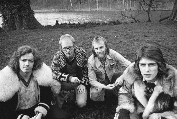 Wishbone Ash - Argus - Foto 5