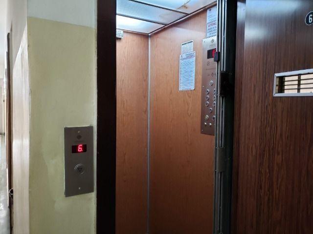 Apartamento 2 Quartos Elevador e Porteiro 24h Cascadura - Foto 4