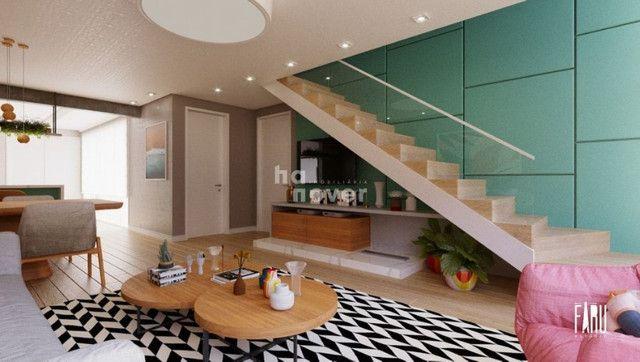 Casa em Condomínio Fechado em Camobi - Santa Maria RS - Foto 2
