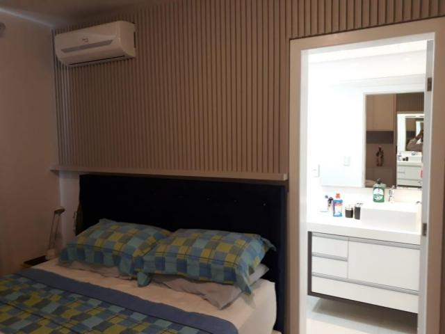 Apartamento à venda com 3 dormitórios em Balneário, Florianópolis cod:1360 - Foto 12