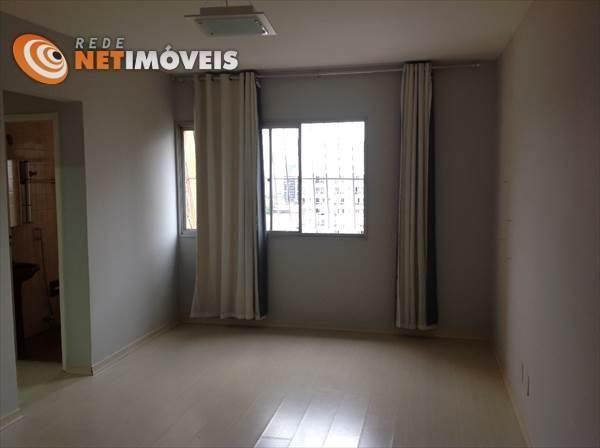 Apartamento à venda com 2 dormitórios em Barro vermelho, Vitória cod:526399 - Foto 2
