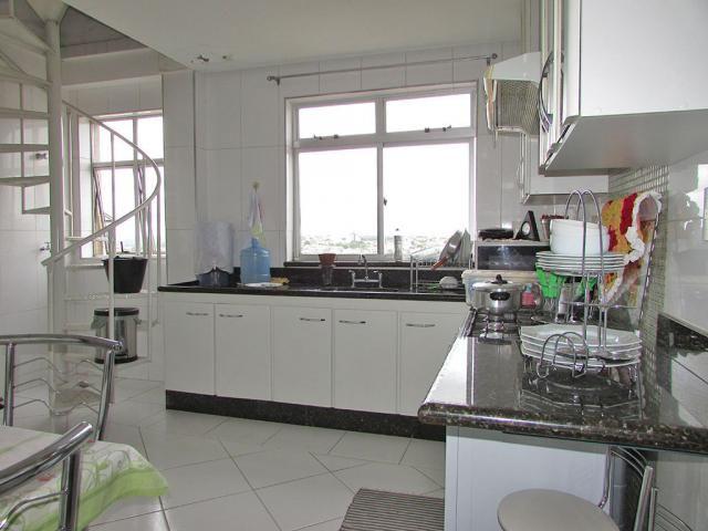 Apartamento para alugar com 3 dormitórios em Bela vista, Divinopolis cod:25098 - Foto 6