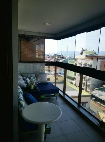 Apartamento à venda com 2 dormitórios em Balneário, Florianópolis cod:1361 - Foto 4