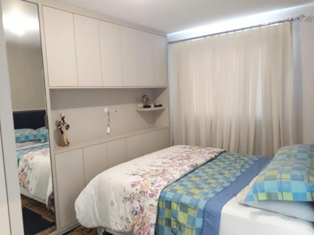 Apartamento à venda com 3 dormitórios em Balneário, Florianópolis cod:1360 - Foto 14