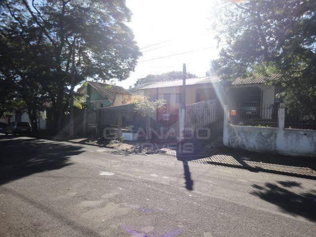 CA0040 - Casa com 2 dormitórios para alugar por R$ 750,00/mês - Conjunto Habitacional Inoc - Foto 2