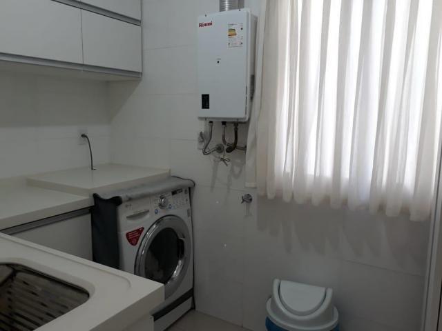 Apartamento à venda com 3 dormitórios em Balneário, Florianópolis cod:1360 - Foto 10