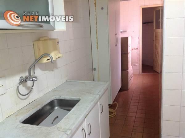 Apartamento à venda com 2 dormitórios em Barro vermelho, Vitória cod:526399 - Foto 14