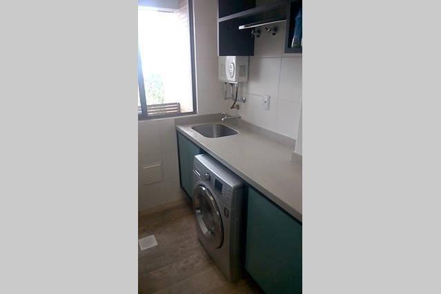 Apartamento à venda com 2 dormitórios em Balneário, Florianópolis cod:1361 - Foto 20