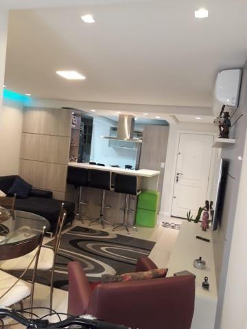 Apartamento à venda com 3 dormitórios em Balneário, Florianópolis cod:1360 - Foto 5