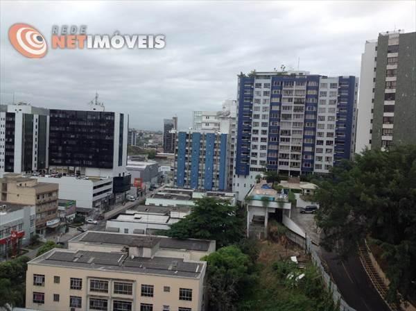 Apartamento à venda com 2 dormitórios em Barro vermelho, Vitória cod:526399 - Foto 4