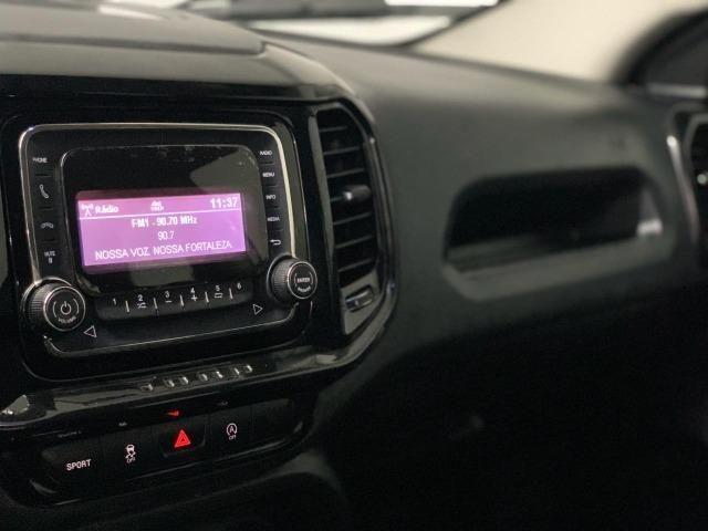 Fiat Toro 2018 - Foto 13