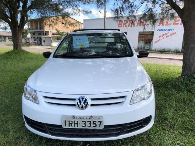 VW Saveiro G5 CS 2011 - Foto 8
