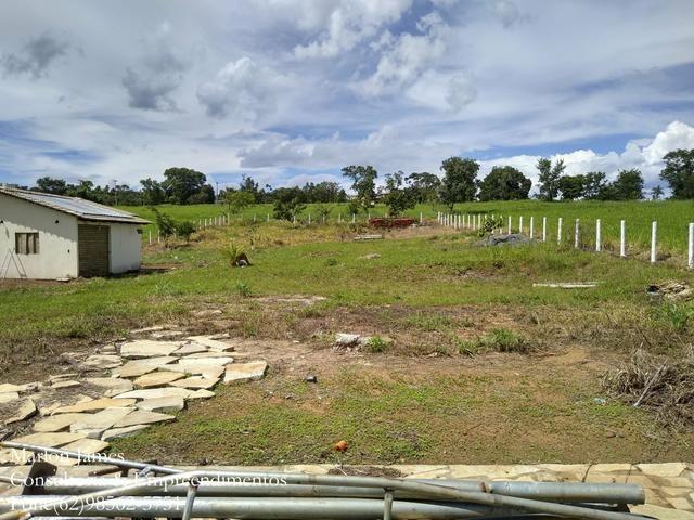 Lote em Condomínio Águas da Serra Goiânia!! - Foto 2