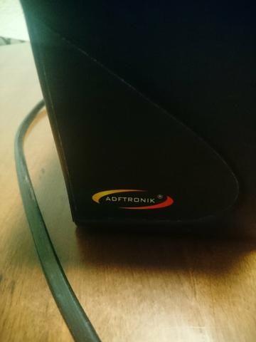 Estabilizador Adftronik - Foto 2
