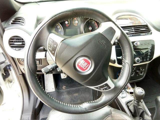Fiat Punto T-JET - Foto 4