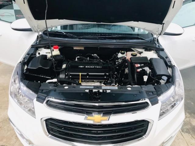 GM - CHEVROLET CRUZE LT 1.8 16V FLEXPOWER 4P AUT. - Foto 4